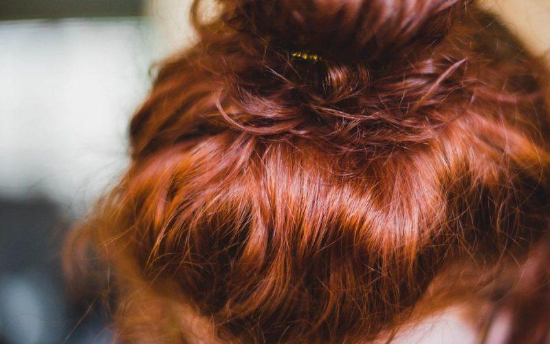 Organiczna henna do włosów
