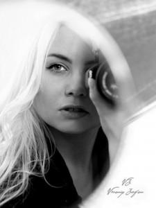 WeronikaDrozd-autoportret