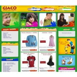 www.sklep.giaco.pl